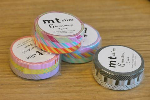 mt.マスキングテープ